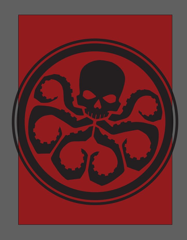 Adding the emblem